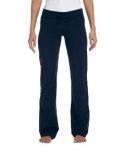B7217 Bella + Canvas Ladies' Stretch French Terry Lounge Pant