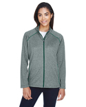 DG420W Devon & Jones Ladies' Stretch Tech-Shell® Compass Full-Zip