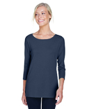 DP192W Devon & Jones Perfect Fit™ Ladies' Ballet Bracelet-Length Knit Top