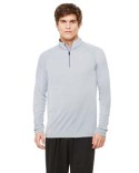 M3006 All Sport for Team 365 Men's Quarter-Zip Lightweight Pullover